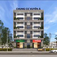 Căn hộ mini cao cấp 40m2 sổ hồng vĩnh viễn 280 triệu, Xuân Thới Sơn, Hóc Môn