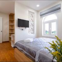 Cho thuê căn hộ 2 phòng ngủ quận Tân Bình, full nội thất chuẩn 3 sao