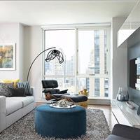 Bán gấp căn hộ 99m2, 3 phòng ngủ full đồ nội thất cao cấp ngay cạnh Keangnam