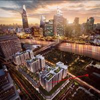 Cần bán căn hộ cao cấp 1 phòng ngủ, dự án The Metropole Thủ Thiêm view sông - Ba Son - Landmark 81