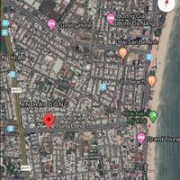 Bán đất 2 mặt tiền đường Võ Văn Kiệt – Đà Nẵng