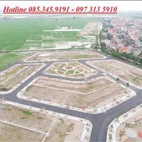 Bán đất nền dự án Yên Phong - Bắc Ninh giá thỏa thuận