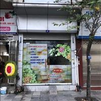 Mặt bằng kinh doanh siêu đỉnh (cửa hàng, shop, văn phòng) số 87 Nguyễn Văn Cừ Hạ Long, Quảng Ninh