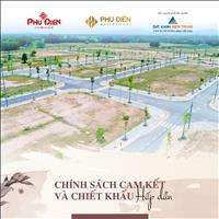 Bán đất nền dự án Phú Điền Residences, đã có sổ đỏ từng lô, vị trí phù hợp kinh doanh