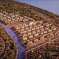 Biệt thự nhà vườn quận 9, chiết khấu mùa Covid, từ 25 tỷ chỉ còn 13 tỷ