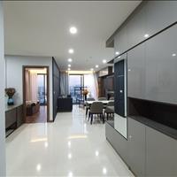 Cho thuê căn 2 phòng ngủ trực diện view trung tâm, nội thất bao đẹp