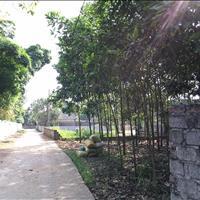Bán đất thôn 4 Hoành Bồ cách cầu Bang chưa đầy 2km - đường bê tông ô tô vào tận nhà