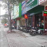 Mặt phố Nguyễn Xiển - Thanh Xuân, diện tích 63m2 x 5 tầng, mặt tiền 4m, kinh doanh các loại