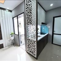 Bán chung cư mini Cầu Diễn - Hồ Tùng Mậu 35m2 - 50m2, nhà mới, ở ngay