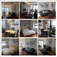 Tìm thuê căn hộ giá tốt chung cư HD Mon City