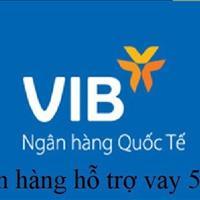 Ngân hàng quốc tế VIB hổ trợ thanh lý 39 nền đất và 8 nền góc trong khu đô thị tên lửa mở rộng