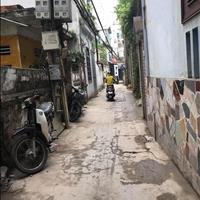 Bán nhà riêng quận Hai Bà Trưng - Hà Nội giá 3.45 tỷ