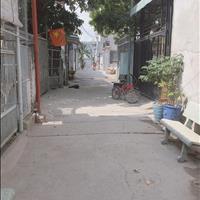 Nhà cấp 4 500 triệu, sổ hồng riêng, ngay đường Thanh Niên Hóc Môn