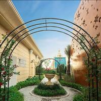 Cho thuê căn hộ 2212 D'. El Dorado Tân Hoàng Minh quận Tây Hồ - Hà Nội giá 13 triệu/tháng