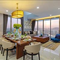 Penthouse 2 tầng 567m2 dự án Waterina Suites cần bán thanh toán 50% nhận nhà