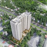 Nhanh tay sở hữu ngay căn hộ 2 phòng ngủ 2 wc đẹp nhất Nam Từ Liêm chỉ cần 300 triệu