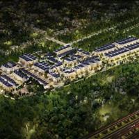 Cơ hội sở hữu nhà Phố Thiết Kế Tân Cổ Điển - Xinh Lung Linh - Đường Liên Phường Quận 9 .