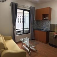 Căn hộ 1 phòng ngủ đường Nguyễn Trãi Quận 1, giá 8.5 triệu, 30m2 full nội thất