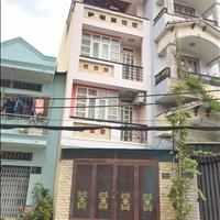 Bán nhà mặt tiền hẻm Tân Sân Nhì - Quận Tân Phú - TP Hồ Chí Minh giá thỏa thuận