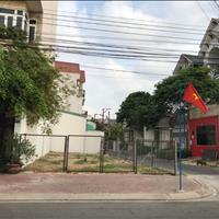 Lô góc 2 mặt tiền 100m2, ngay ngã ba Hội Nghĩa, gần khu công nghiệp Nam Tân Uyên