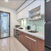 Cho thuê 3 phòng ngủ Tresor Quận 4, nội thất cơ bản, giá 20 triệu/tháng
