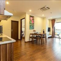 Hot chủ đầu tư mở bán chung cư mini Đông Ngạc 700 triệu/2 PN, sổ đỏ trao tay, ô tô tránh nhau