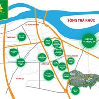 Bán đất trung tâm thành phố Quảng Ngãi - Quảng Ngãi giá 1.2 tỷ