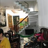 Bán gấp nhà 2 lầu 4 phòng ngủ, hẻm 5m Dương Thị Mười, gần bệnh viện Quận 12