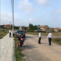 Bán nhanh 2 lô đất biệt thự vườn liền kề tại dự án Lộc Ninh mở rộng giá nét