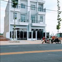 Ra mắt Shophouse xây sẵn 3 lầu, mặt tiền QL 14 Tp. Đồng Xoài (TT), thanh toán chậm đến 5 năm