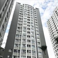 Bán căn hộ 2 phòng ngủ Summer Square Tân Hòa Đông, phường 14, Quận 6, 53m2 - Giá 2.06 tỷ