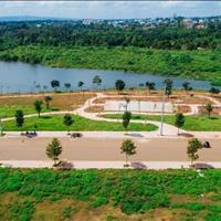 Thanh lý gấp 1 số lô đất giá rẻ thuộc dự án Buôn Hồ Central Park, thị xã Buôn Hồ