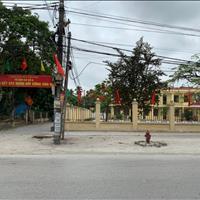 960 triệu lô đất 74.2m2 mặt đường thôn Vân Tra - An Đồng