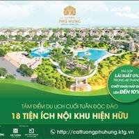 Bán nhà phố thương mại Shophouse Đồng Xoài - Bình Phước giá 1.2 tỷ