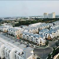 Bán lỗ 1 tỷ căn nhà phố sổ đỏ khu compound quận 9, liên hệ để xem nhà