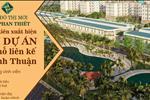Dự án Khu đô thị mới Nam Phan Thiết - ảnh tổng quan - 1