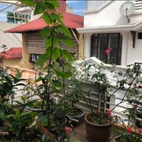 Cơ hội sở hữu nhà 5 tầng,  Khu F361 An Dương, phường Yên Phụ, Tây Hồ, sổ đỏ chính chủ