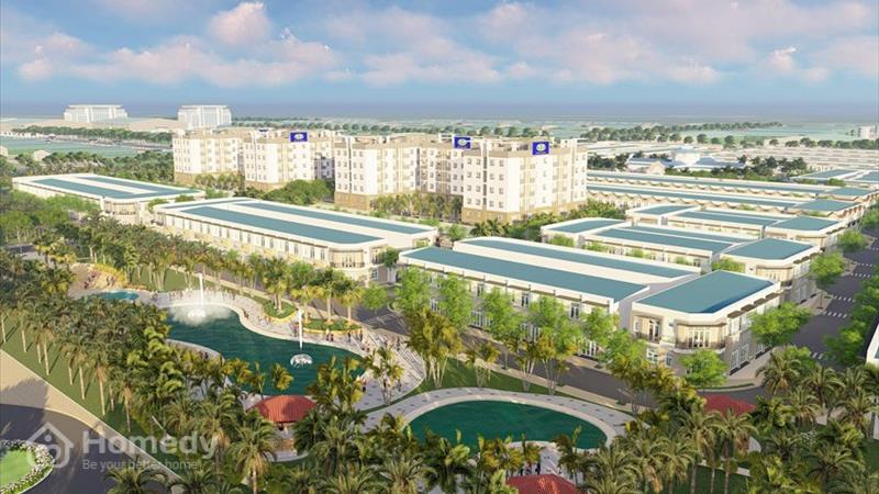 Dự án Khu đô thị mới Nam Phan Thiết - ảnh giới thiệu