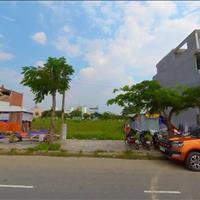 Cần bán lô đất thổ cư có sổ hồng nằm trong KDC Cát Lái đối diện trường THCS Cát Lái mặt đường 20m
