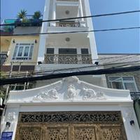 Nhà bán 1 trục Phạm Văn Chiêu diện tích 4x20m 1 lửng 3 lầu - Giá 8.8 tỷ