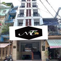 Cho thuê nhà mặt phố Quận 1 - Hồ Chí Minh liên hệ Anh Quân