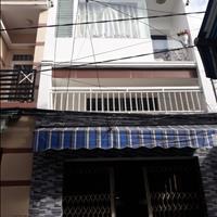 Bán nhà 3 tầng kiệt quận Hải Châu - Đà Nẵng giá sụp hầm