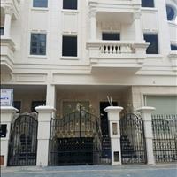 Bán nhà có hầm giá gốc CĐT hướng Đông giá 14,33 tỷ gần Nguyễn Văn Lượng, nhà hoàn thiện cơ bản