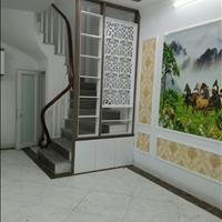 Bán nhà riêng quận Hai Bà Trưng - Hà Nội giá 2.9 tỷ 5 tầng - liên hệ Dũng