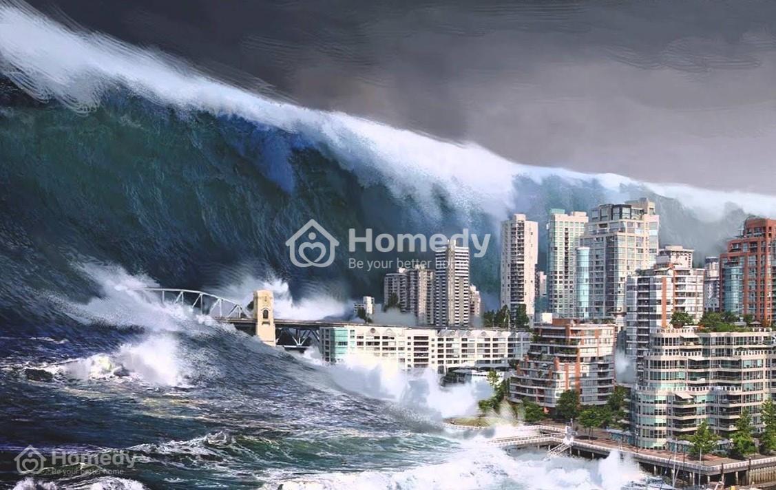 Đầu tư lướt sóng là gì? Khái niệm đầu tư lướt sóng BĐS