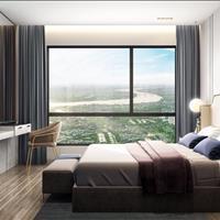 Bán căn hộ 2 phòng ngủ tại chung cư Sky Oasis Ecopark 75m2, chỉ 1,98 tỷ view sông Hồng cực thoáng