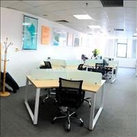 Văn phòng kinh doanh FULL nội thất đối diện Keang Nam