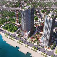Risemount Đà Nẵng căn 2 PN duy nhất trên thị trường sở hữu view sông, view thành phố giá sập hầm