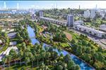 Dự án Mỹ Khê Angkora Park - ảnh tổng quan - 4