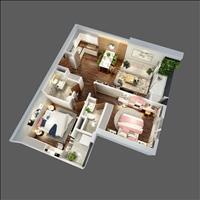 Mở bán đợt 1 tòa V1 The Terra An Hưng căn đẹp, giá cực ưu đãi, CK tới 8%, hỗ trợ 0% lãi suất